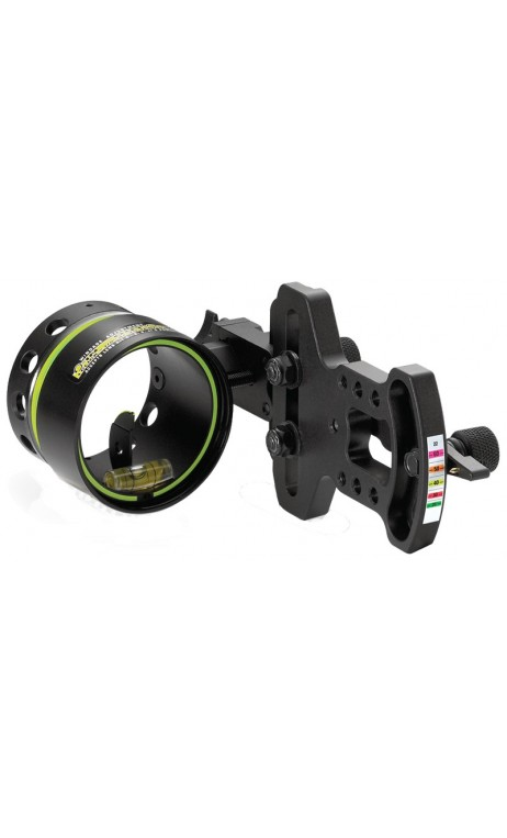 Mirino caccia 3D Optimizer Lite XL-5519 HHA Sport