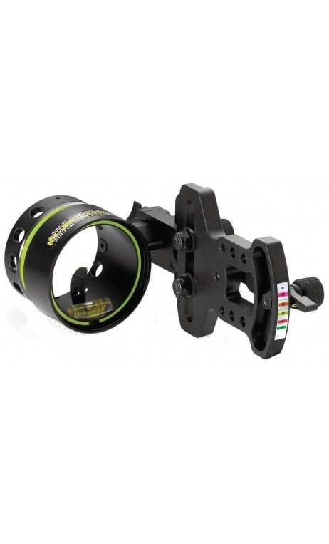 Visor 3D Caza Optimizer Lite XL-5519 HHA Deportes