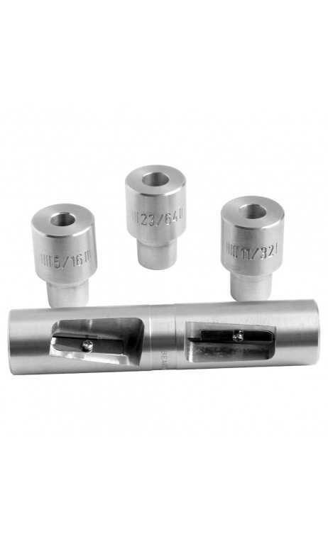 Dimensioni strumento Botte Tipo di legno Tool Deluxe ATA BEARPAW