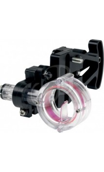Bogen-Jagd-Anblick PRO HUNTER Fiber Optic Micro-Sight GWS