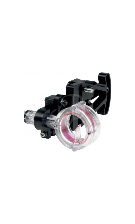 Arco da caccia di vista PRO HUNTER fibra ottica Micro-Sight GWS - Tiro con l'arco di Ulisse - ULISSE TIRO CON L'ARCO -