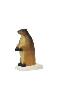 Cible 3D Marmotte SRT TARGET