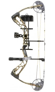 Edge SB-1 Compound Bow Kit DIAMOND ARCHERY