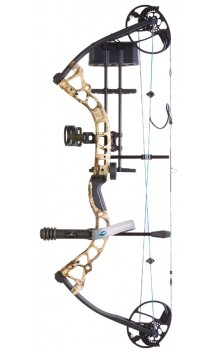 Compound Bow Kit Infinite Edge Pro DIAMOND ARCHERY