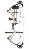 Compound Bow Kit Infinite Edge Pro DIAMOND ARCHERY - Ulysses archery - equipment - accessorie -