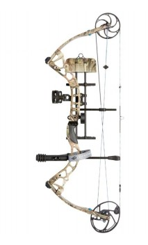 "Compoundbogen Jagd Kit 31"" Provider DIAMOND"