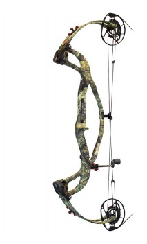 Compound Bow Hunting Air Carbon 34 ECS PSE ARCHERY
