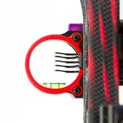 Arco compuesto Kit icono Carbon DLX Bowtech - ARQUERÍA DE ULYSSE - ULISES CON ARCO