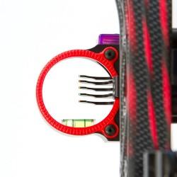 Kit Arc Compound Carbon ICON DLX BOWTECH ARCHERY  - ULYSSE ARCHERIE