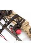 Compound Bogen Kit Carbon-ICON DLX BOWTECH - ULYSSES ARCHERY - Ulysses Bogenschießen