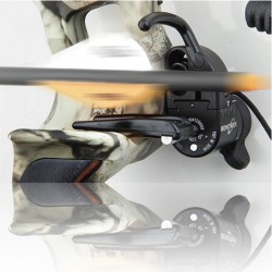 Repose Flèche Chasse Ultra Rest HDX QAD  - ULYSSE ARCHERIE