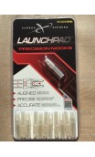 Notch Flecha LaunchPad 0,234 CARBON EXPRESS - ARQUERÍA DE ULYSSE - ULISES CON ARCO