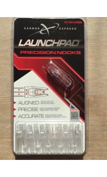 Notch Freccia LaunchPad 0.244 CARBON EXPRESS