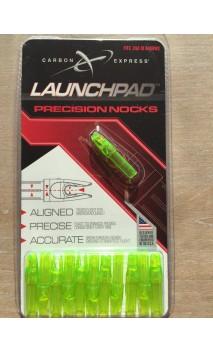 Encoche Flèche LaunchPad 0.244 CARBON EXPRESS  - ULYSSE ARCHERIE