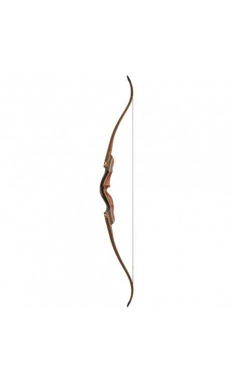 Ricurvo arco da caccia Mohawk Capo Delux BEARPAW
