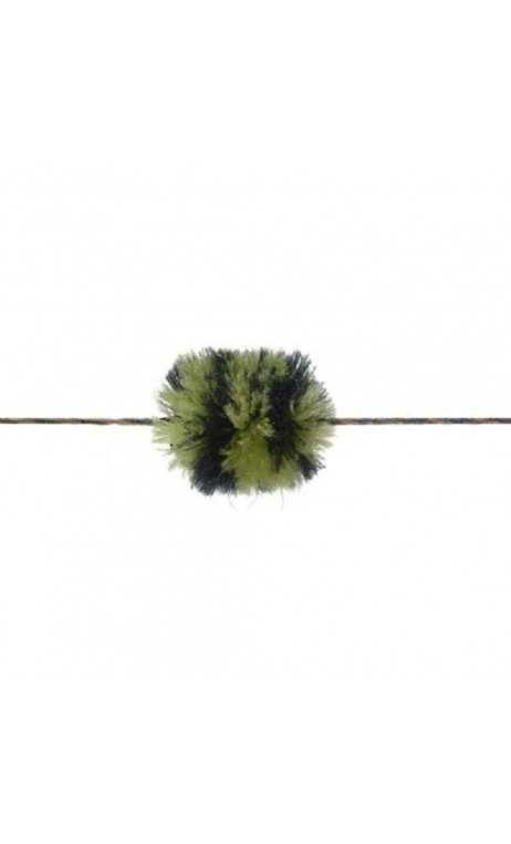 Silencieux de Corde PomPon BUFFER Bearpaw - ULYSSE ARCHERIE