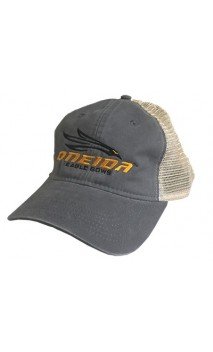 ONEIDA Bows MESH BACK HAT - Ulysses archery - equipment - accessorie -