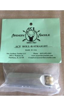 Rectificador de la flecha de madera Roll-R Staight ACE ARCHERY