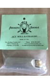 Rectifier Pfeil Holzroll R Straight ACE ARCHERY