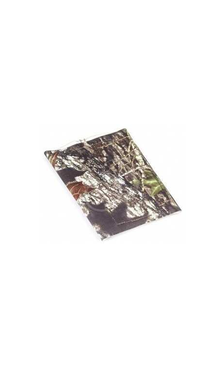 Brassard Protège bras Arc Chasse Camouflage ALLEN - ULYSSE ARCHERIE