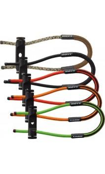 Strap Pro Hunter Deluxe Wrist Sling Hoyt Archery - Tiro con l'arco di Ulisse - ULISSE TIRO CON L'ARCO -