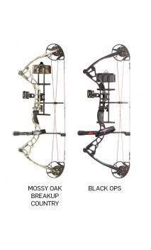 "Kit Compound Chasse Fuel 31.5"" Bowtech"