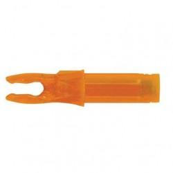 Notch Blazer Double Lock Nock Bohning - Ulysses archery - equipment - accessorie -