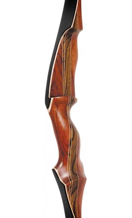 Ricurvo arco da caccia Mamba Fieldbow MARTIN ARCHERY - Tiro con l'arco di Ulisse - ULISSE TIRO CON L'ARCO -