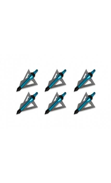 Blade CutBack Broadhead Maximal - ULYSSES ARCHERY - Ulysses Bogenschießen