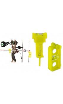 Outil de mesure corde et flèche Maximal