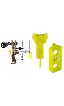String measuring tool and arrow Maximal - Ulysses archery - equipment - accessorie -