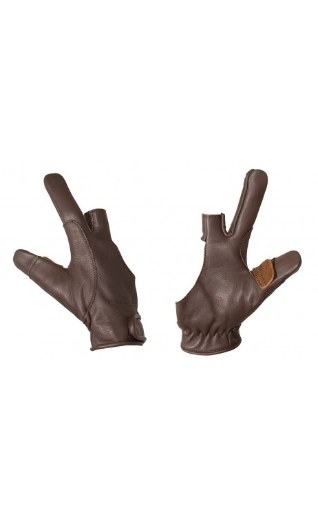 KTB Handschuh Freddie Archery - ULYSSES ARCHERY - Ulysses Bogenschießen