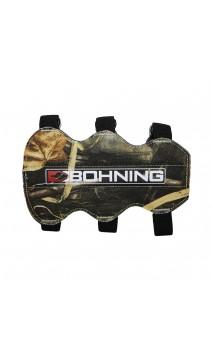 Protegge braccio Caccia Bohning Archery