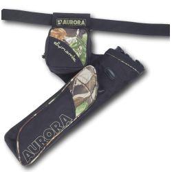 Faretra Cintura 3D Dynamic Top AURORA TIRO CON L'ARCO