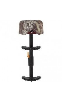 BOHNING LYNX 4 FLECHES CAMO equipment for your hunting bow for traditional, instinctive, 3D shooting.