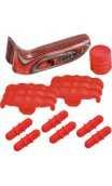 kit Accessoires Custom Compound HOYT ARCHERY un équipement pour votre arc de chasse.