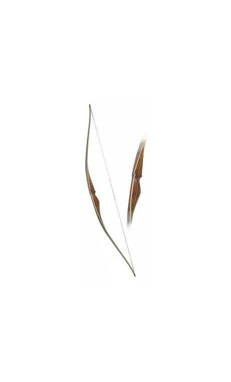 BAMBOU VIPER CARBON - Tiro con l'arco di Ulisse - ULISSE TIRO CON L'ARCO -