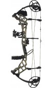 Arc à poulies Kit Chasse TRAXX Bear archery - Ulysses archery - equipment - accessorie -