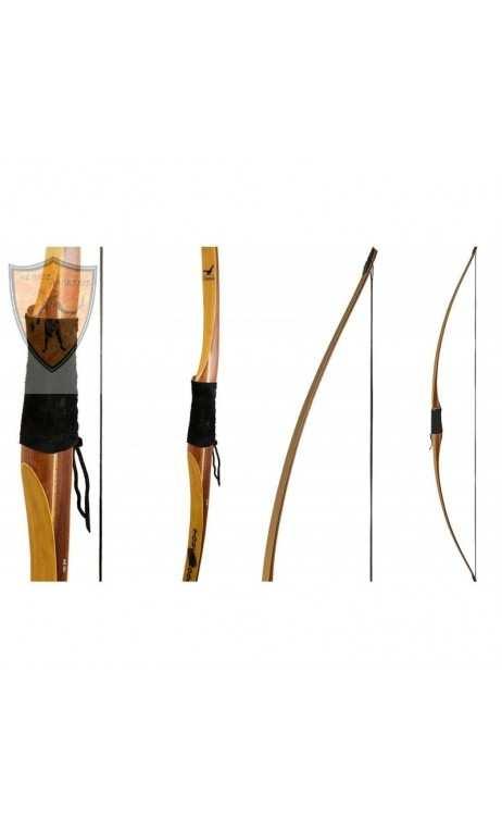 "Bogen Longbow Jagd CONDOR 68"" TOUCHWOOD"