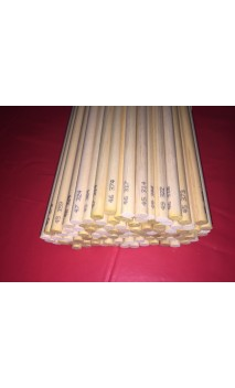 Cedar wood Shaft 11/32 for arrow High Quality - Ulysses archery - equipment - accessorie -