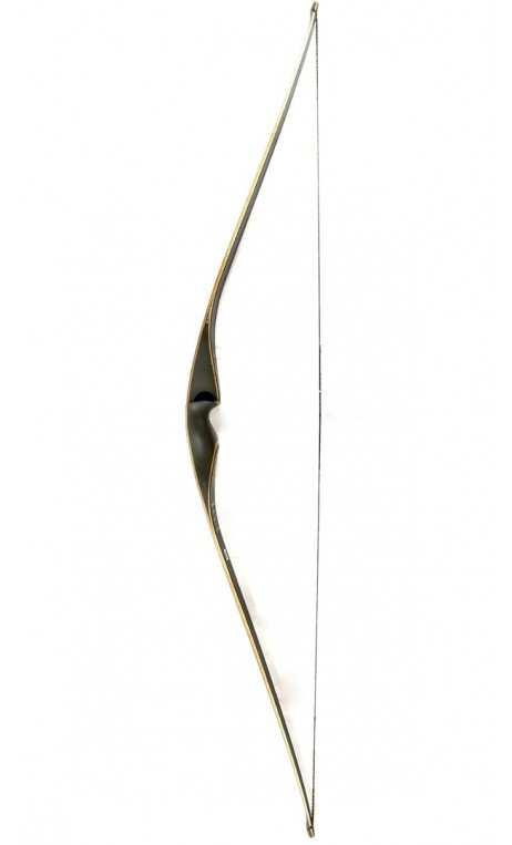 Hybrid hunting bow Longbow Bodnik 62