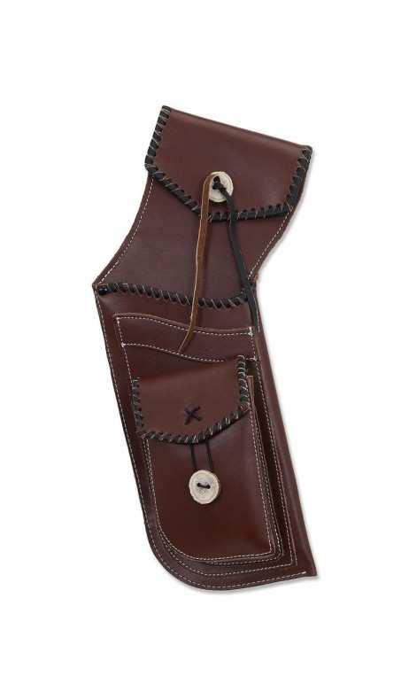 Carquois de hanche PRIME Brown BUCK TRAIL ARCHERY - ULYSSE ARCHERIE