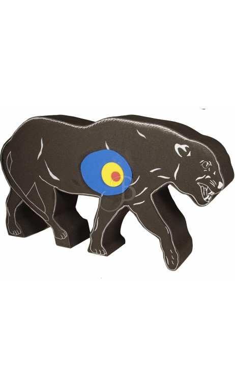 Target MFT 2D Puma BOOSTER TARGET - Tiro con l'arco di Ulisse - ULISSE TIRO CON L'ARCO -