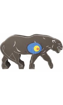 2D MFT target Puma BOOSTER TARGET