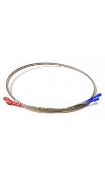 Medium Yolk Cable Red / Blue ONEIDA EAGLE BOWS