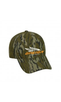 Gorra original de Bottomland ONEIDA EAGLE BOWS