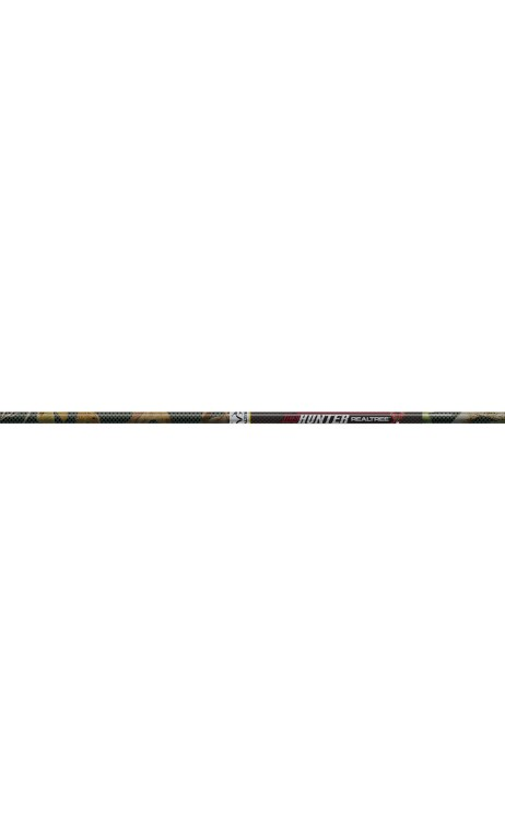 Tube Carbone ICS HUNTER Realtree/Camo BEMAN