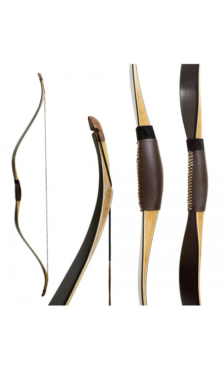 Bow Horsebow BLACK RAPTOR SIMON'S BOW COMPAGNY