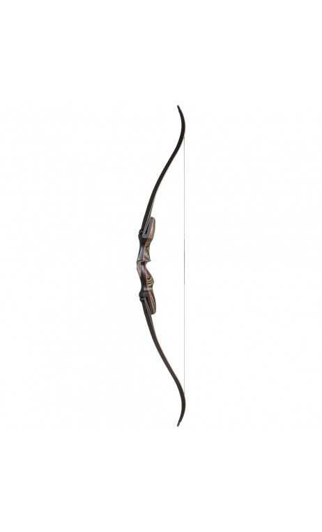 "Recurve Bow 60"" PENTHALON ILF Shadow BEARPAW - Ulysses archery - equipment - accessorie -"