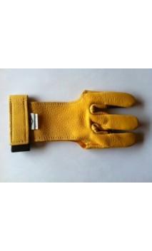DEERSKIN NEET ARCHERY Shooting Glove - Ulysses archery - equipment - accessorie -